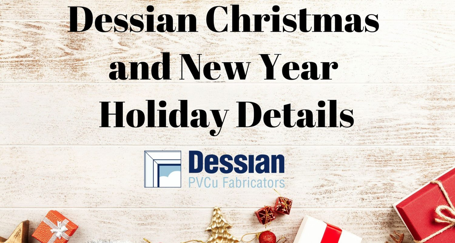 Dessian Christmas Holiday Arrangements