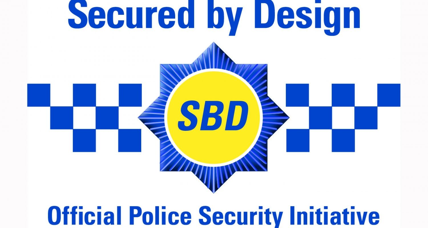 Dessian re-awarded Secured By Design accreditation