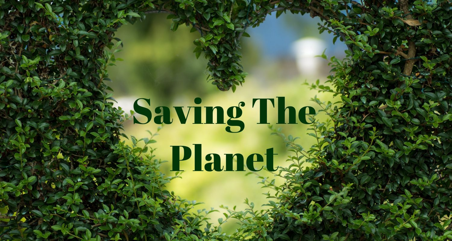 Saving the Planet Initiative